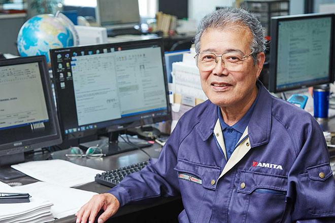 Masahiko Ohtaki