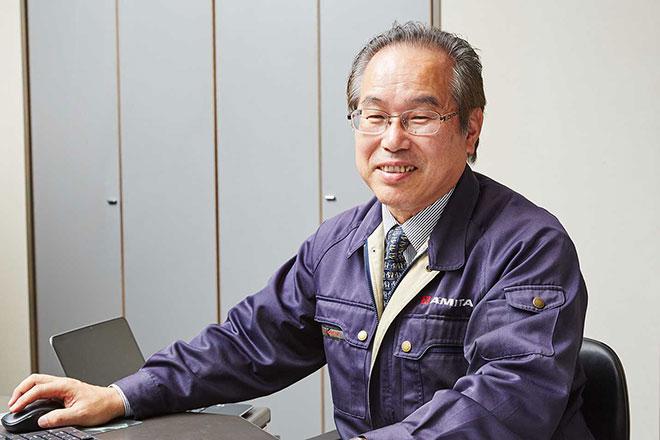Mitsuhiro Imaizumi