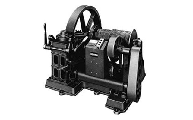 Model DS