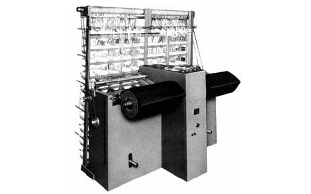 Model ATW 1970's