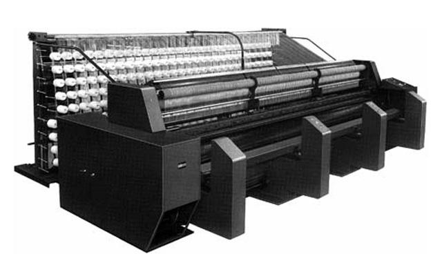Model ANT 1970's