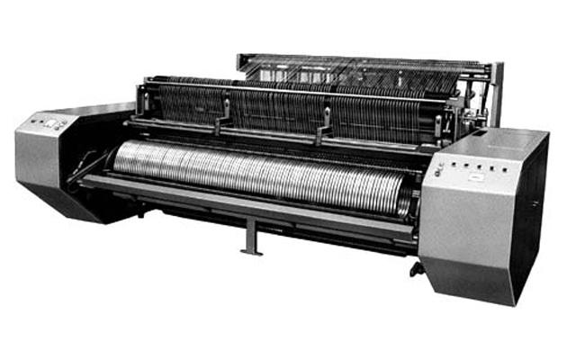 Model ETA 1970's