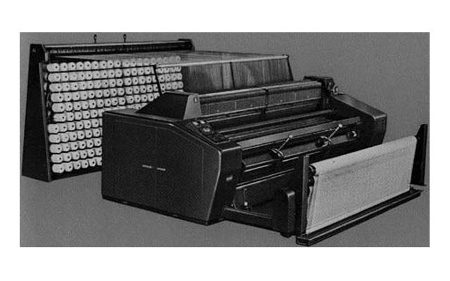Model KGA 1960's