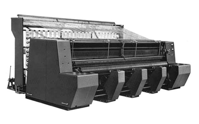Model MDA 1960's