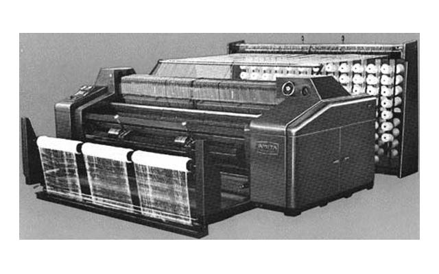 Model PKA 1960's