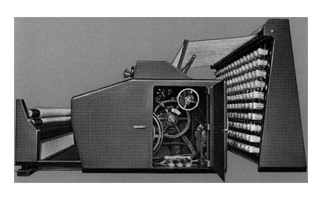 Model RKC 1960's